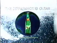 7Up AS TVC 1982