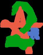 A2R 1975 logo