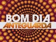 Bom Dia Anteguarda open 2012 SD