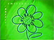 EI ad ID - Flower drawing