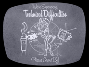 Nick at Nite is Experiencing Technical Difficulties