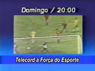 TAFDE promo 1985