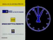 TN1 - Souto Mayor - Motta - Credito Predial clock (May 1, 1997)