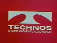 Technos PS TVC 1976