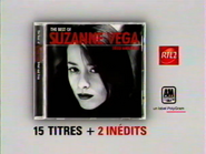 The Best of Suzanne Vega RL TVC 1998