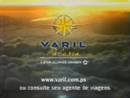 Varil Palesia TVC - Christmas and New Year 2004-2005