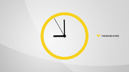 Yernshire clock 2014
