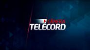 Câmera Telecord intro 2018
