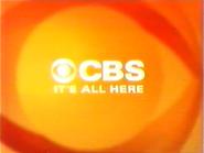 CBS 2002 orange