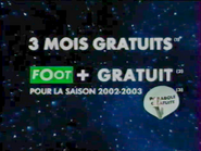 Canal Satellite TVC 2002 4