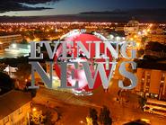 ECN Evening News 1990 opening