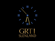 GRT1 Slenland clock 1985