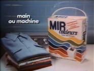 MIR Couleurs TVC 1981