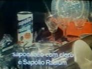 Sapolio Radium PS TVC 1976