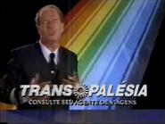 Transpalesia TVC 1993
