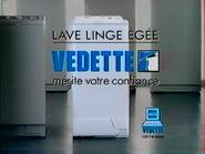 Vedette RLN TVC 1996
