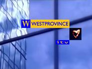 Westprovince ITV 1998 ID