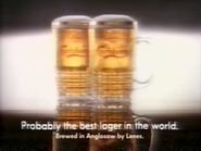 Carlsberg AS TVC 1985 2