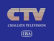 Challien IBA slide 1989