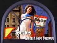 Doritos URA Spanish TVC 1998
