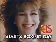 ELS AS TVC - Boxing Day 1986