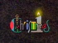 GRT1 Christmas ID 1987