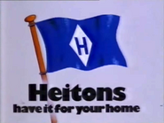 Heitons AS TVC 1980
