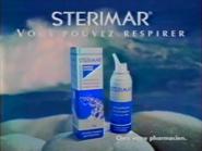 Sterimar Roterlaine TVC 1996