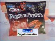 Bahlsen Peppi's RLN TVC 1988