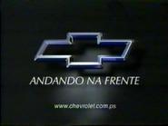 Chevrolet PS TVC 1997