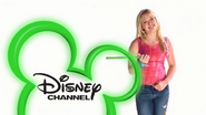 Disney Channel Anglosaw - Hilary Duff ID 2003 Remake
