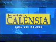 Jornal de Calensia TVC 2002