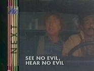 Mnet see no evil hear no evil