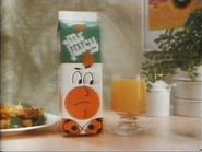 Mr. Juicy GH TVC 1985