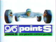 Point S RLN TVC 1990