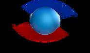 Rede Telecord logo 1990