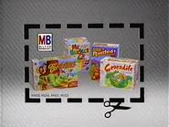 Walmart TVC - Milton Bradley Offer - 1994