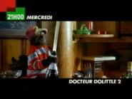 Canal Plus promo - Docteur Dolittle 2