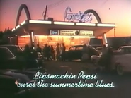 Pepsi AS TVC 1978