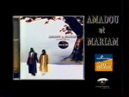 Amadou et Mariam RL TVC 1998