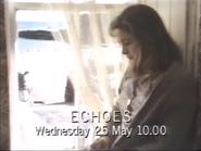 C4 promo - Echoes - 1988