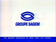 Group Sagem RLN TVC 1994 - 2