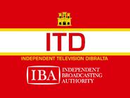 ITD startup slide 1979