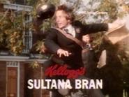 Kelloggs Sultana Bran AS TVC 1982