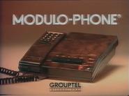 Modulo Phone RLN TVC 1990