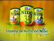Nido 2005 captura