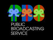 PBS ID - Xmas 1972