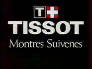 Tissot RLN TVC 1991