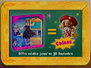 Barbie Cadeau RLN TVC 1996