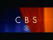 CBS promo youre on 1995